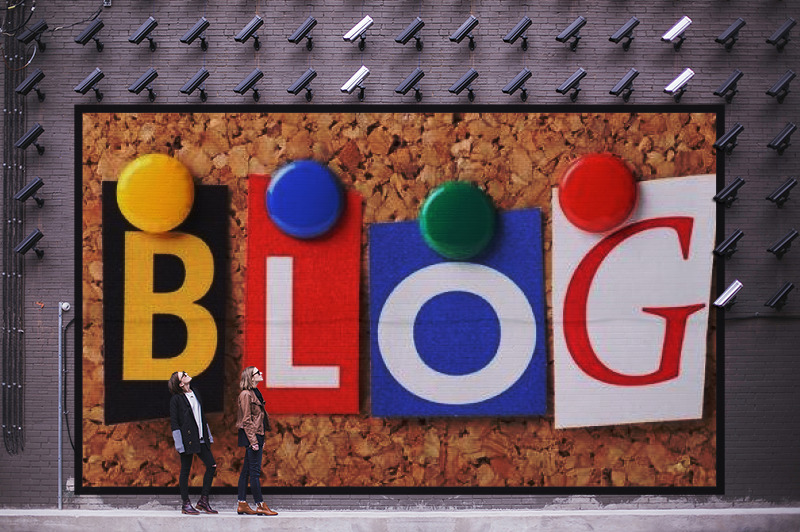 how to make your blog stronger