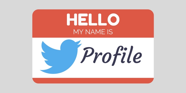 Twitter Profile Optimization