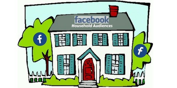 Facebook Household Audience
