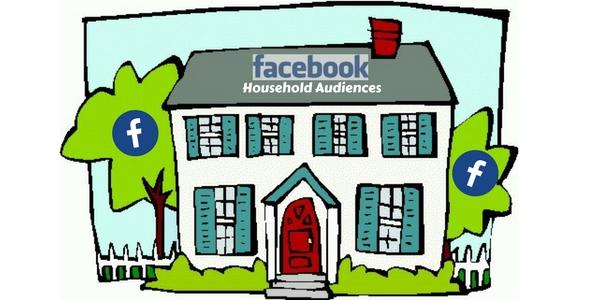 Facebook Household Audience