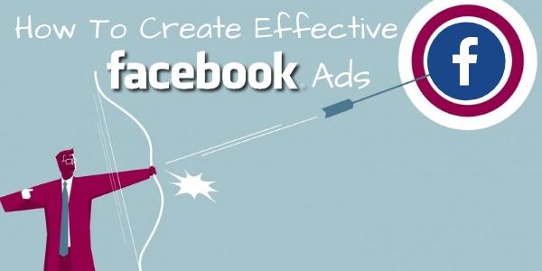 Effective Facebook Ads