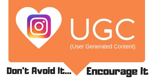 Instagram User Generated Content