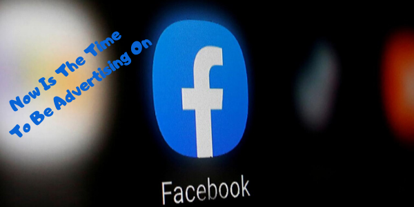 Why You Should Be Advertising on Facebook RIGHT NOW
